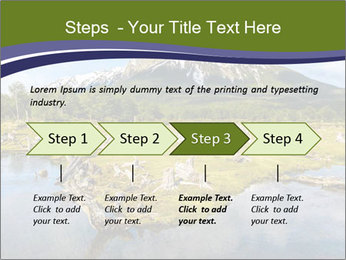 0000086236 PowerPoint Template - Slide 4