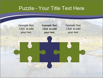 0000086236 PowerPoint Templates - Slide 42