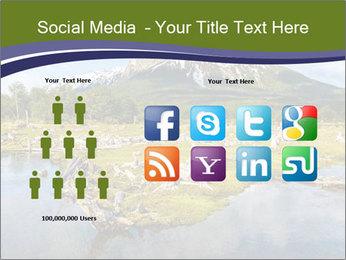 0000086236 PowerPoint Templates - Slide 5