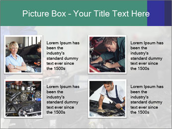 0000086237 PowerPoint Templates - Slide 14