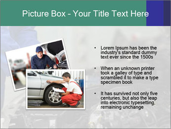 0000086237 PowerPoint Templates - Slide 20
