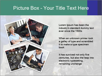 0000086237 PowerPoint Templates - Slide 23