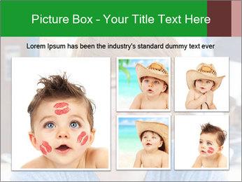 0000086239 PowerPoint Templates - Slide 19