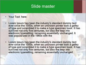 0000086239 PowerPoint Template - Slide 2