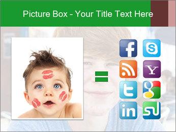0000086239 PowerPoint Templates - Slide 21