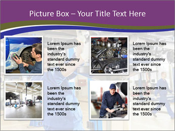 0000086240 PowerPoint Template - Slide 14