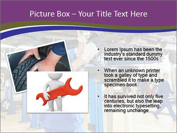 0000086240 PowerPoint Template - Slide 20