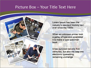 0000086240 PowerPoint Template - Slide 23