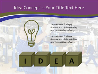 0000086240 PowerPoint Template - Slide 80