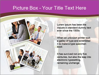 0000086243 PowerPoint Templates - Slide 23