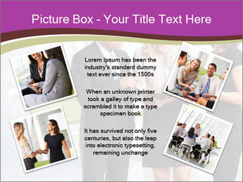 0000086243 PowerPoint Templates - Slide 24