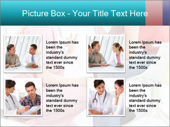 0000086244 PowerPoint Template - Slide 14
