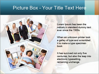 0000086245 PowerPoint Templates - Slide 23