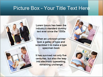 0000086245 PowerPoint Templates - Slide 24