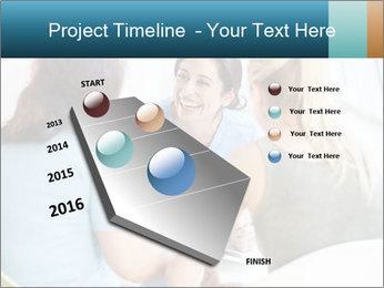 0000086245 PowerPoint Templates - Slide 26