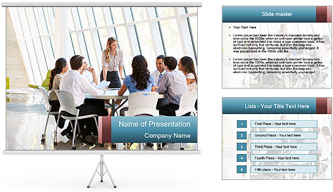 0000086246 PowerPoint Template