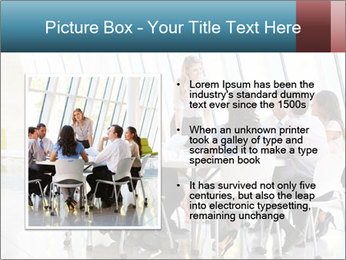0000086246 PowerPoint Template - Slide 13