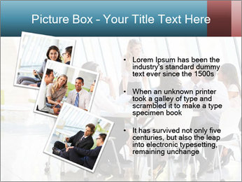 0000086246 PowerPoint Templates - Slide 17