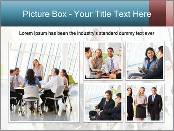 0000086246 PowerPoint Templates - Slide 19