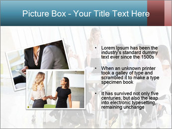 0000086246 PowerPoint Template - Slide 20