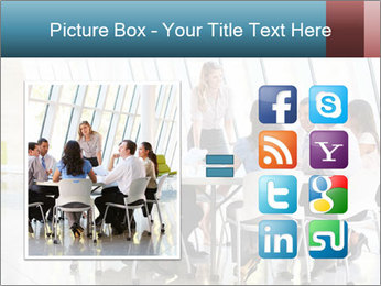 0000086246 PowerPoint Templates - Slide 21