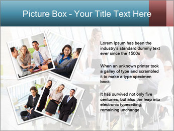 0000086246 PowerPoint Templates - Slide 23