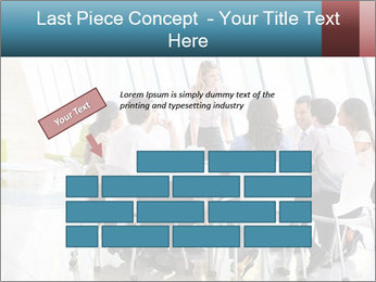 0000086246 PowerPoint Template - Slide 46