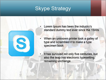 0000086246 PowerPoint Template - Slide 8