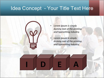 0000086246 PowerPoint Template - Slide 80