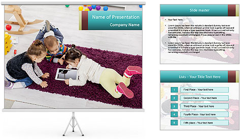 0000086247 PowerPoint Template