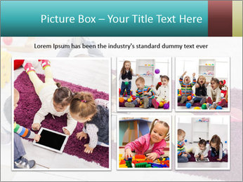 0000086247 PowerPoint Template - Slide 19