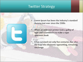 0000086247 PowerPoint Template - Slide 9