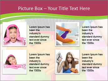 0000086250 PowerPoint Template - Slide 14