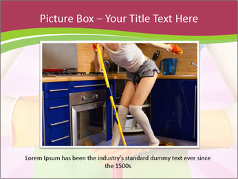 0000086250 PowerPoint Templates - Slide 16