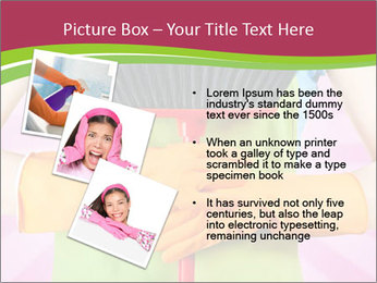 0000086250 PowerPoint Template - Slide 17