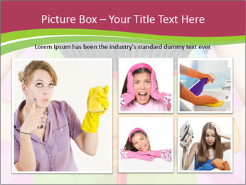 0000086250 PowerPoint Templates - Slide 19