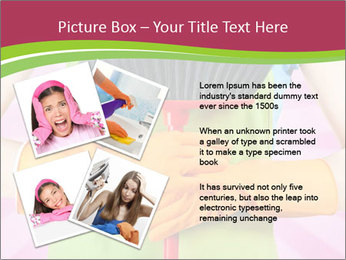 0000086250 PowerPoint Templates - Slide 23
