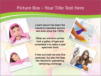 0000086250 PowerPoint Templates - Slide 24