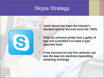 0000086251 PowerPoint Template - Slide 8