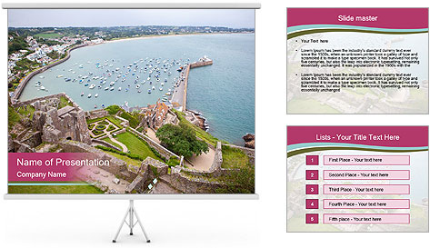 0000086252 PowerPoint Template