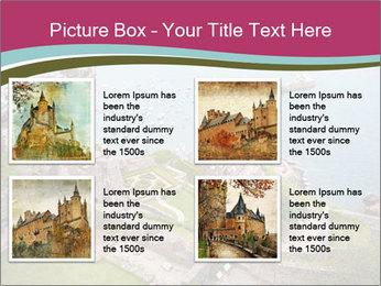 0000086252 PowerPoint Template - Slide 14