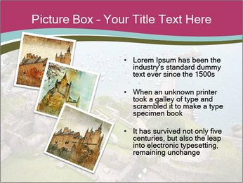 0000086252 PowerPoint Templates - Slide 17