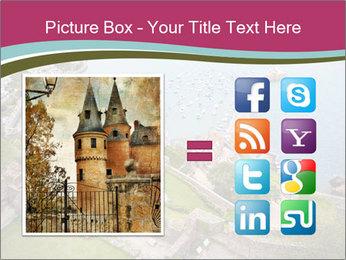 0000086252 PowerPoint Template - Slide 21