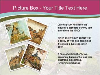 0000086252 PowerPoint Template - Slide 23