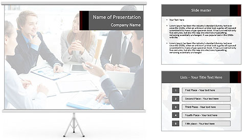 0000086253 PowerPoint Template