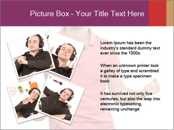 0000086254 PowerPoint Templates - Slide 23
