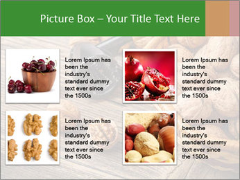 0000086255 PowerPoint Templates - Slide 14