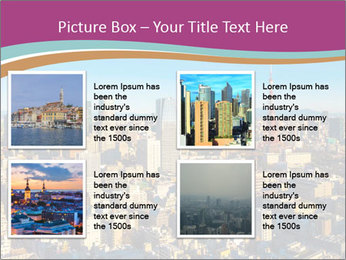 0000086256 PowerPoint Template - Slide 14