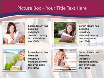 0000086257 PowerPoint Template - Slide 14