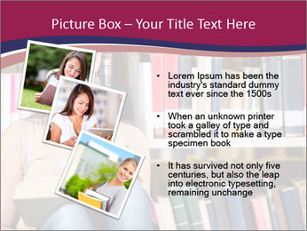 0000086257 PowerPoint Template - Slide 17